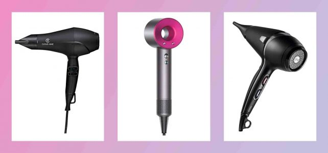 HEALTHY HAIR TIPS AND PANASONIC'S NEW NANOE TECHNOLOGY